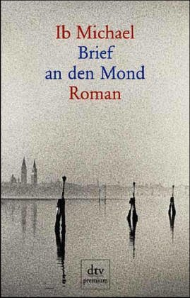 9783423241977: Brief an den Mond