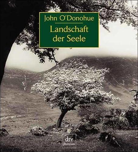 Landschaft der Seele. (342324223X) by ODonohue, John; Bourke, Fergus
