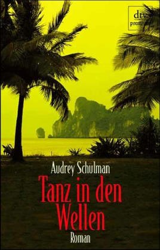 9783423242332: Tanz in den Wellen.