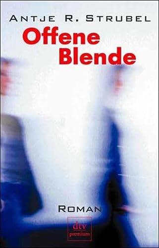 9783423242516: Offene Blende