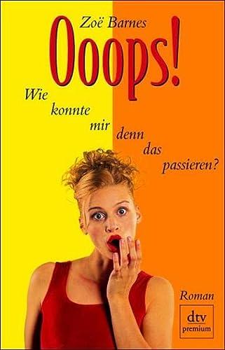 9783423243124: Ooops!