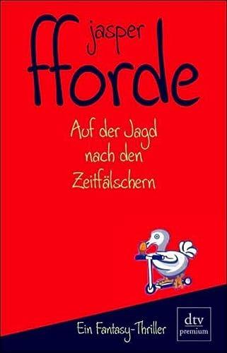 Der Fall Jane Eyre.: Fforde, Jasper