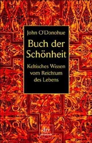 9783423243919: Schönheit. Das Buch vom Reichtum des Lebens.
