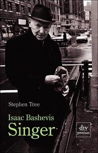 Isaac Bashevis Singer.
