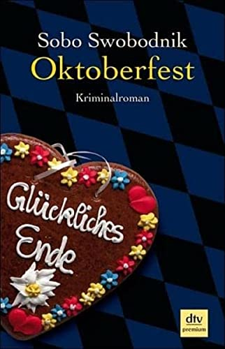 9783423244763: Oktoberfest (German Edition)