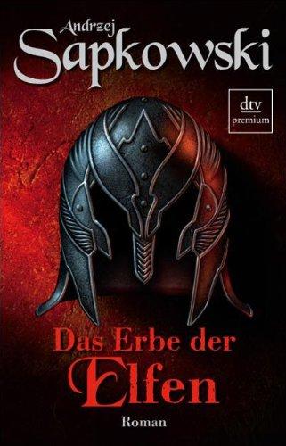 9783423247009: Das Erbe der Elfen: Roman Geschenkbox