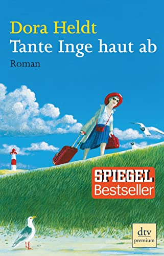 9783423247238: Tante Inge haut ab: Roman