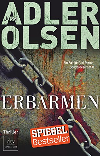 9783423247511: Erbarmen (German Edition)