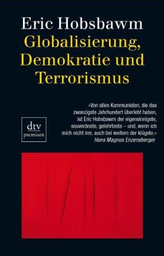9783423247696: Globalisierung, Demokratie und Terrorismus
