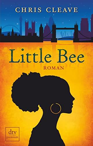 Little Bee . Roman - signiert: Cleave, Chris
