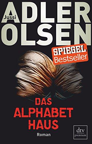 Das Alphabethaus: DTV Deutscher Taschenbuch