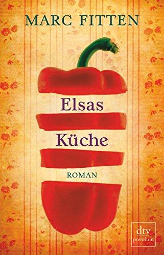 9783423249461: Elsas Küche