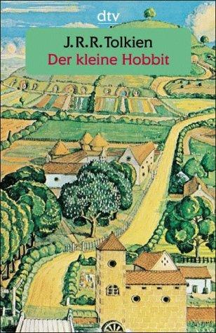Der kleine Hobbit: John R Tolkien