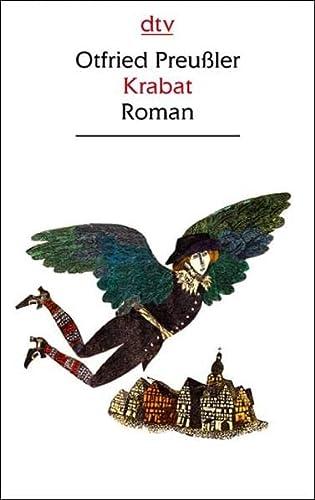 9783423250870: Krabat Roman (German Edition)