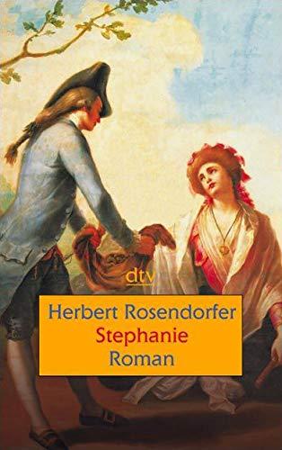 9783423251846: Stephanie und das vorherige Leben. Großdruck