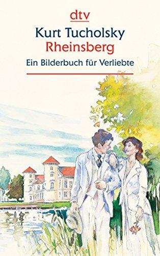 9783423252447: Rheinsberg