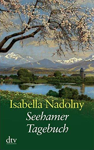 9783423252652: Seehamer Tagebuch