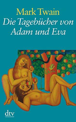 9783423252935: Die Tagebücher von Adam und Eva