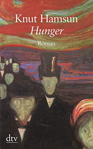 9783423252997: Hunger