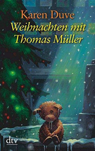 9783423253000: Weihnachten mit Thomas Müller: Thomas Müller und der Zirkusbär