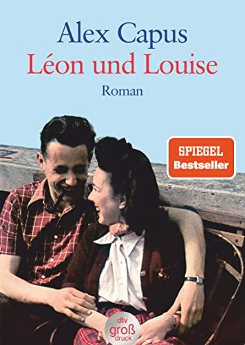 9783423253635: Léon und Louise
