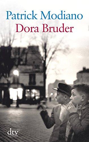 9783423253680: Dora Bruder