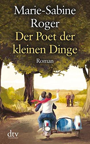 9783423253697: Der Poet der kleinen Dinge