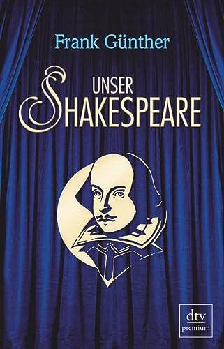 9783423260015: Unser Shakespeare