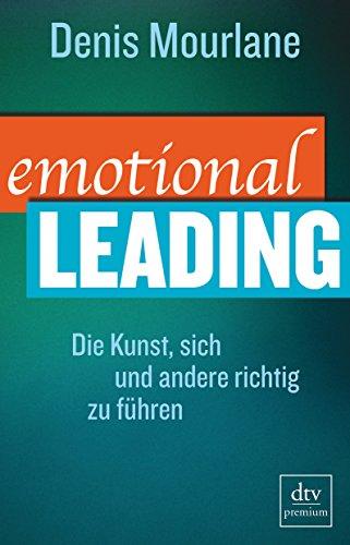 9783423260930: Emotional Leading