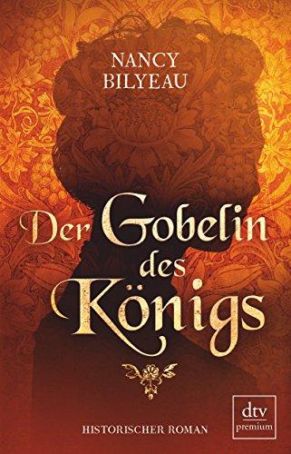 9783423261036: Der Gobelin des Königs