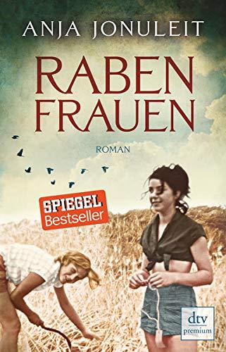 9783423261043: Rabenfrauen
