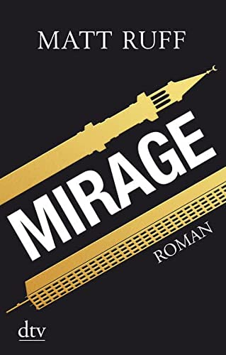 9783423280211: Mirage