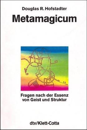 9783423304269: Metamagicum. Fragen nach der Essenz von Geist und Struktur.