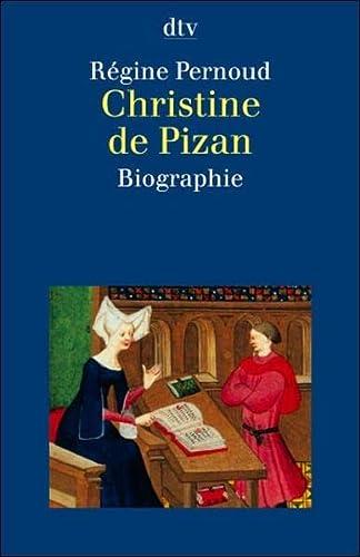 9783423306317: Christine de Pizan