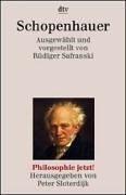 9783423306867: Schopenhauer