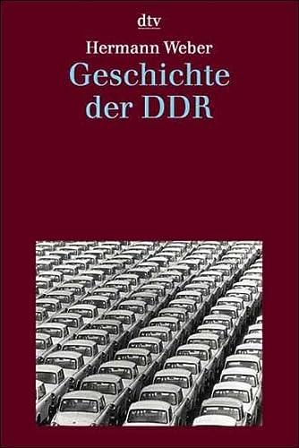 9783423307314: Geschichte Der DDR
