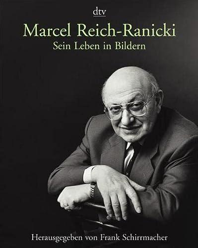 Marcel Reich-Ranicki, Sein Leben in Bildern: Marcel Reich-Ranicki