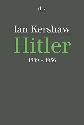 Hitler 1889 - 1936. (3423308419) by Kershaw, Ian