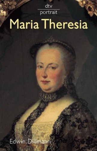 Maria Theresia - Sulzer-Reichel, Martin und Edwin Dillmann