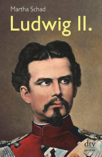 9783423310338: Ludwig II