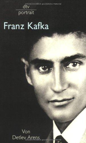 9783423310475: Franz Kafka