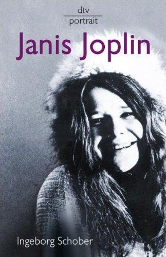 9783423310659: Janis Joplin