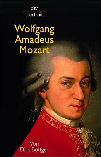 9783423310710: Wolfgang Amadeus Mozart.