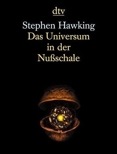 9783423330909: Das Universum in der Nussschale.