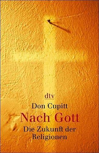 9783423340632: Nach Gott.