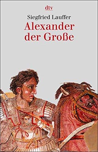 9783423340663: Alexander der Große