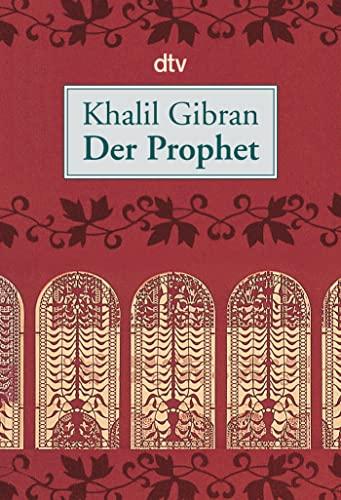 9783423340670: Der Prophet