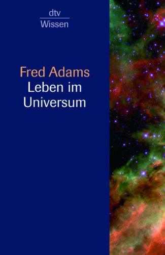Leben im Universum (9783423342827) by Fred Adams