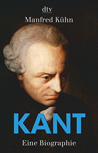 9783423343947: Kant: Eine Biographie