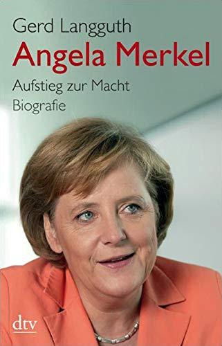 9783423344142: Angela Merkel